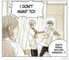 19 Days Ch.63 Page 7 - Mangago