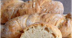 ...konyhán innen - kerten túl...: Svájci gyökérkenyér alias Pain paillasse Izu, Bread, Food, Advent, Drink, House, Beverage, Home, Brot