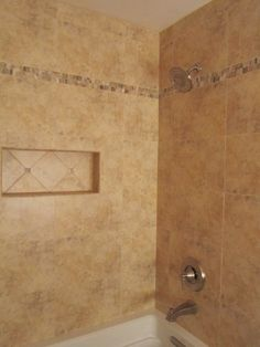 bathroom earth tone color schemes bathtub niches i installed and tiled home and remodel 22069