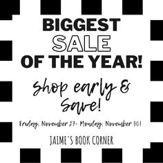 Book Corners, Cyber Monday Sales, Up And Running, Black Friday, Books, Libros, Book, Book Illustrations, Book Nooks