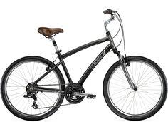 Navigator 2.0 - Trek Bicycle. I LOVE my bike!
