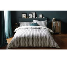 Buy Heart of House Discovery Jacquard Bedding Set - Kingsize at Argos.co.uk - Your Online Shop for Duvet cover sets, Bedding, Home and garden.