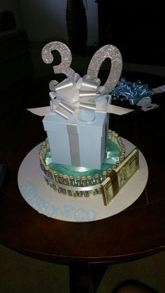 Birthday gift!