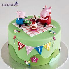 Catcakes - Repostería Creativa