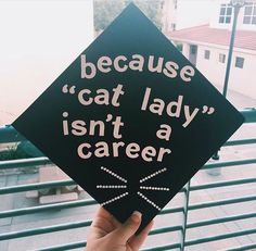 Graduation is almost here! So ladies, grab your glitter pens, your favorite adult beverage, and get to decorating!