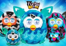 Bob Weinstein announces a live-action/CGI hybrid movie based on the popular Hasbro Furby toy. Furby Boom, Personal Rights, Movie Producers, Live Action Movie, Popular Toys, Cartoon Characters, Fictional Characters, Do Exercise, Domestic Violence