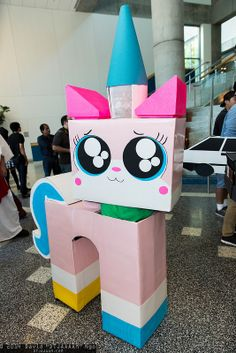 Unikitty | Lego Movie.... for out by the pool