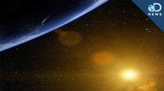 DNews: 60 Billion Planets Could Harbor Life : DNews