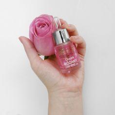 Bielenda Rose Care olejek Rose Care, Rose Oil