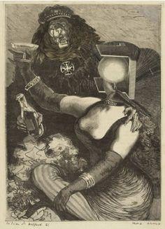 une semaine de bonte   . Une semaine de bonté - Ein surrealitischer Roman, Max Ernst. Une ...