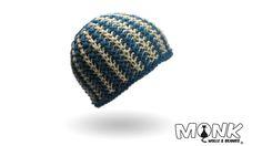 Strickanleitung kostenlos - MONK Wolle & Beanies - gratis Stickanleitung Mützen