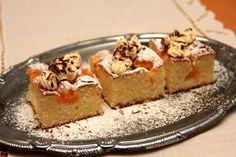 Ovocná bublanina Cheesecake, Pie, Desserts, Food, Torte, Cake, Meal, Cheesecakes, Fruit Pie