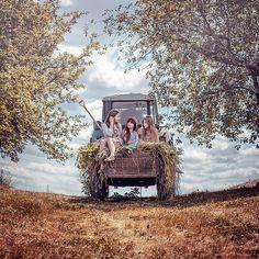Adam Wawrzyniak - Warsztaty fotografii dziecięcej | People