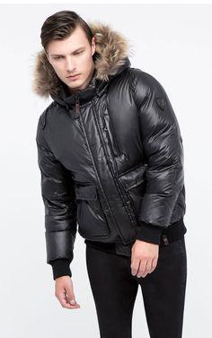 Rudsak Winter Jacket- Sylvain 6114990 for men