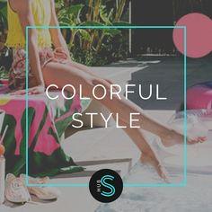 The Boutique Community Connected A Boutique, Fashion Boutique, Colorful Fashion, Connection, Style Inspiration, Fashion Trends, Trendy Fashion
