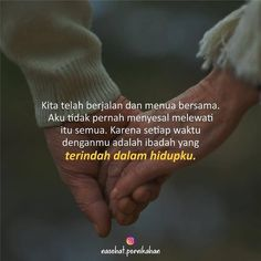 Islamic Inspirational Quotes, Islamic Quotes, Motivational Quotes, Doing Your Best Quotes, Deep Thoughts Love, Jodoh Quotes, Daily Quotes, Love Quotes, Married Quotes