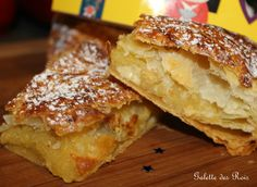 Sweet Desserts, Sweet Recipes, Dessert Recipes, Chefs, Apple Deserts, Baguette, French Patisserie, Sweet Pastries, International Recipes