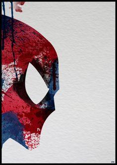 Spider-Man - Arian Noveir