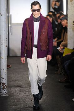 3.1 phillip lim menswear fall 2012