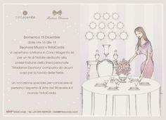 """Nasce la linea personale di biancheria per la casa firmata """"Madame Eleonora"""" in esclusiva per l'azienda TintaCorda www.ilgalateodimadameeleonora.com"""
