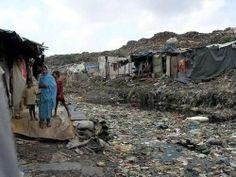 Pobreza en Bombay
