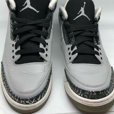 23b0454b1d5c90 14 Best wolf grey 3s jordan for sale images