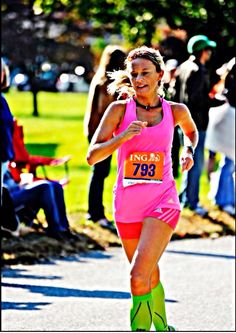 Running 2 marathons in 2 states in 1 weekend with a 3:45 average in New England (2011) #17