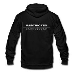 Restricted Underground