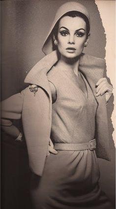 Jean Shrimpton - Page 45 - the Fashion Spot