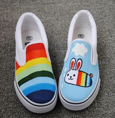 Hot Sales Product More Choose 2017 Spring Men Hand-Painted Canvas Shoes Plus Size Lovers Casual Shoe Female Loafer Zapatos Mujer