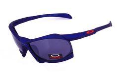 Oakley Commit Sq Oval Blue BTU