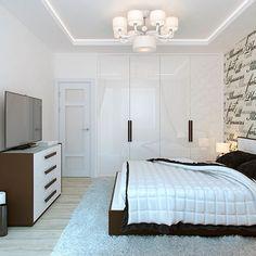 Дизайн двухэтажного таунхауса в стиле минимализм