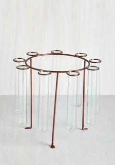 Scientific Sweetheart Vase Set