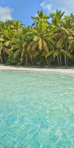 Gibney Beach, St John, US Virgin Islands