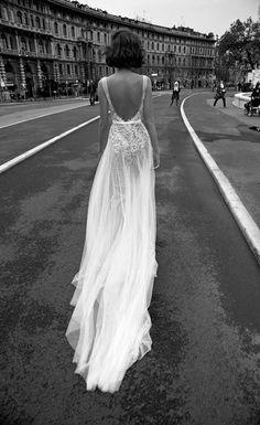 Magic Wedding Dresses Collection By Liz Martinez Part 2