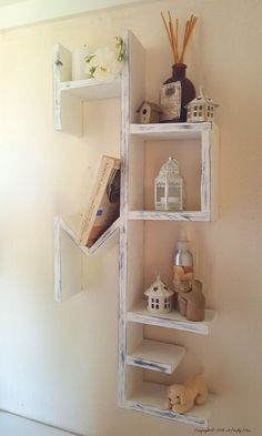 I Love Our Home Shelf - DIY