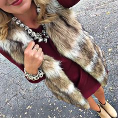 52 Elegant Winter Fashion Ideas Suitable for Christmas Party Fashion Mode, Look Fashion, Womens Fashion, Fashion Clothes, Style Work, Style Me, Fall Winter Outfits, Autumn Winter Fashion, Mode Chic
