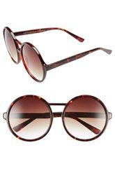 "00b1fe35286910 Rank  amp  Style - Komono ""Coco"" 58mm Sunglasses  rankandstyle Tortoise  Shell,"
