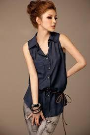 Resultado de imagen para moda coreana juvenil 2015