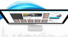 Download NewsPlanet – A Modern News WordPress Theme