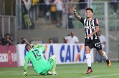 BLOG - Com  Jornalismo Levado a Sério. - BISPO MAGALHÃES: BRASILEIRÃO 2016 - Atlético-MG vence Sport, se rea...