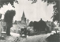 Kleine Brink anno 1938