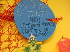 A stali se z nás žabáci..Plná třída žabek a žabáků. Manžel podotknul jestli mi je jasné, jak budou asi říkat mně:o))...Jasné mi to je:o), ... Crafts For Kids, Classroom, Christmas Ornaments, Holiday Decor, Frogs, Teaching Ideas, Humor, Crafts For Children, Class Room