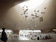 Stage One Gallery — GuggenheimHelsinki DesignCompetition