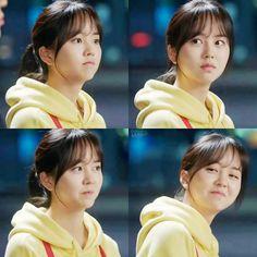 "Kim So Hyun - ""While You Were Sleeping"""