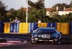 Jaguar XJ220 - Le Mans 1993