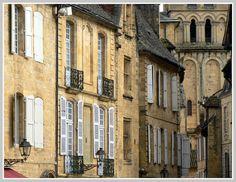 Les pierres de Sarlat, Dordogne, Aquitaine par Jolivillage