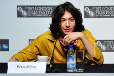 ezra miller we need to talk about kevin - Google Search. so beautifulllll