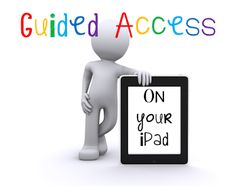 How to Set Up Guided Access on an iPad by The Primary Peach