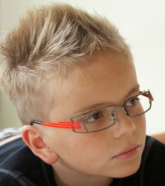 Kids want style too and from a fun and funky, canadian eyewear company, Concept Eyewear.